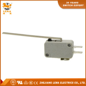 Lema 16A Grey Kw7-98 Micro Switch pictures & photos