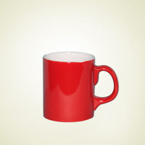 Red Cups with All design