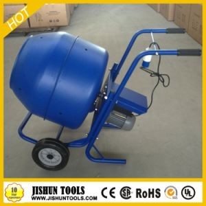 Durable Mini Peotable Concrete Mixer