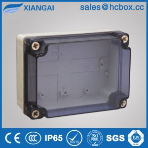 Waterproof Junction Box PC Cover Junction Box 150*110*70mm pictures & photos