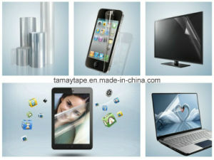PE Transparent Protective Film pictures & photos