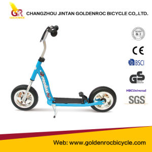 (Gl1004-B) High Quality 10′′ Children Scooter with Ce pictures & photos