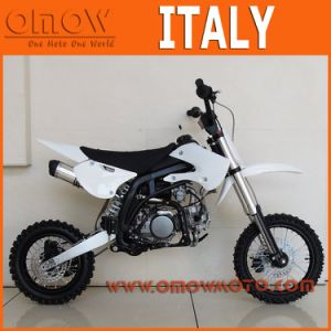 Italian Design 4 Strokes Oil Cooled 140cc Dirt Bike pictures & photos