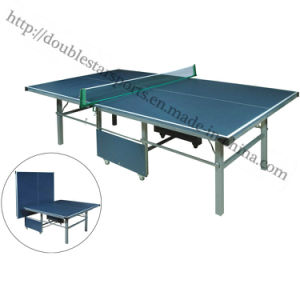 Strong Quality Double Star Folding Table Tennis Table 2017 pictures & photos