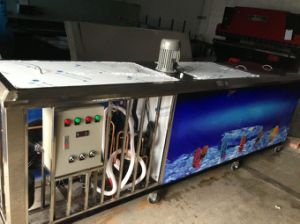 Ice Popsicle Making Machine with Us Copeland Compressor