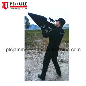 Long Range Drone Jammer/ Uav Jammer /GPS Jammer up to 1500m