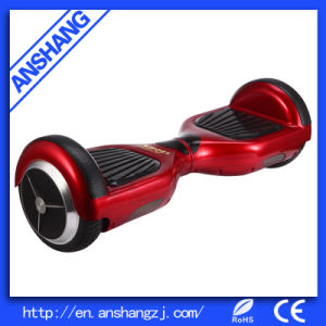 Airwheel Two Wheels Self Balancing Scooters with LED Light pictures & photos