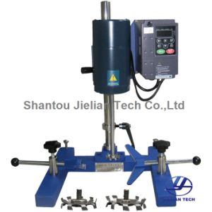55W Power High-Speed Dispersion Machine for Paint, Ink