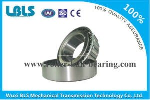 Tapered Roller Bearing (759/752) Single Row Roller Bearing