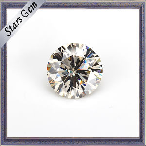 High Grade Clear White Brilliant Cut Synthetic Diamond for Jewelry pictures & photos