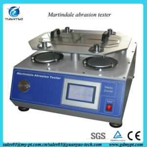 Artificial Leather Pilling Abrasion Tester pictures & photos