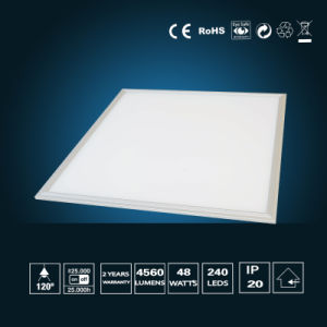 48W LED Panel Light pictures & photos