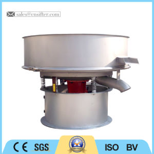 New Design Automatic Slurry Vibrating Sieve Separator pictures & photos