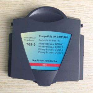 Ink Cartridge 765-0 for Pitney Bowes Dm200/Dm300/Dm400secap™ Dp200 pictures & photos