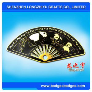 Novel Design Pop Style Transparent Coin From China pictures & photos