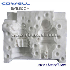 Rubber Plaster Mould with New Design