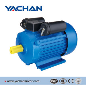 CE Approved Yl Series Induction Motor Prices pictures & photos
