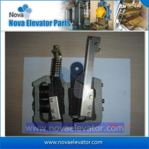 Elevator Safety Device Safety Gear for Lift Parts pictures & photos