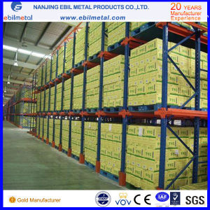 Storage-Racking/Shelves Heavy Duty Racking System (EBIL-TPHJ) pictures & photos