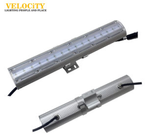 36W Aluminum LED Wall Washer for Building / Architecture Outline