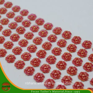 Fashion Pearl Banding Trimming for Garment (HASLP160038) pictures & photos