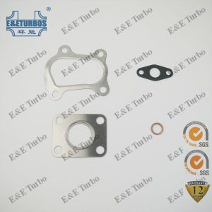 TD025 Gasket Turbo fit 49173-02410 inlet outlet gasket kits pictures & photos