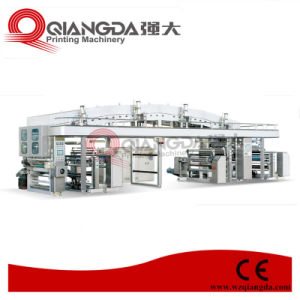 Computer High Speed Gravure Printing/Laminating Machines (QDB) pictures & photos