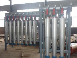 High Efficient Cleaner Paper Machine Stock Preparation pictures & photos