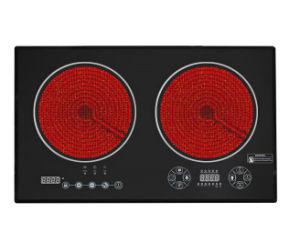 Double Burner Induction Cooker, Induction Stove (SB-ICK04) pictures & photos