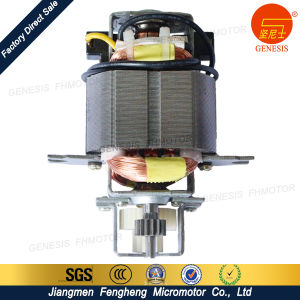 Household Mini Electric Motor 220V pictures & photos