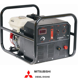 Dual Use Welding Generation Unit Generator (BHW200I) pictures & photos