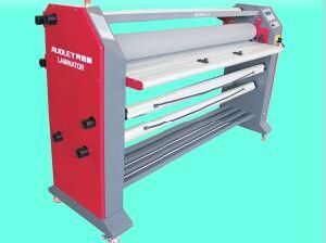 Hot Lamination Machine Cold Laminating Machine (WD-1600H6+) pictures & photos