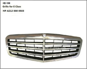 Auto Spare Parts Grille For Mercedes Benz E Cl W211 Oem 2128800583