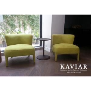Kaviar Solid Wood Frame Soft Padding Single Armchair (DP109)  sc 1 st  Kaviar Creative Ltd. & China Kaviar Solid Wood Frame Soft Padding Single Armchair (DP109 ...