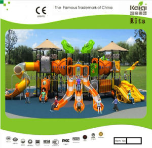 Kaiqi Large Sailing Series Children′s Playground - Available in Many Colours (KQ10081A) pictures & photos