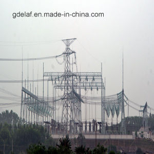 Customized Power Transformer Substation