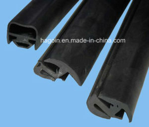 EPDM Rubber Sealing Strip for Window and Door