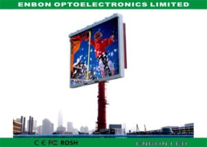 Outdoor LED Billboard & Digital Signage for Outdoor Advertising