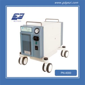 Medical Silent Oilless Air Compressor for Ventilator (Pn-4000)