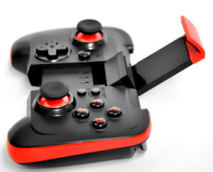 Wireless Bluetooth Android Gamepad for TV Box