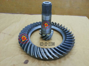 Wheel Loader Parts, Pinoin Ass′y for Gear (423-22-21300) pictures & photos