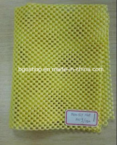 PVC Non-Slip Foam Mat for Carpet Underlay pictures & photos