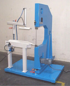 Bzh-315 PE Pipe Saws pictures & photos