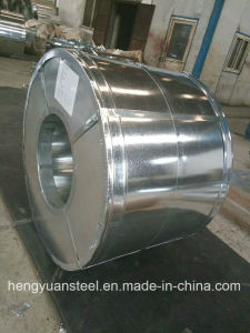 Z30-475 Zinc Coated Galvanized Steel Coil Gi with ASTM Standard pictures & photos