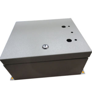 Sheet Metal Fabrication for Machine Part with Good Price (LFSS0020) pictures & photos
