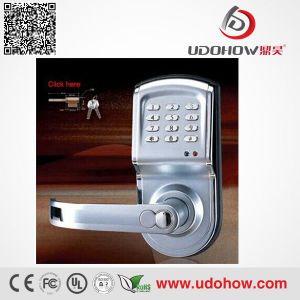 House Door Locks Keypad Door Knob Keyless Entry Door Locks