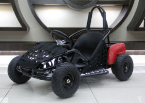 1000w Electric Motor Kids Go Kart For S