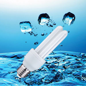 2u T4 13W/15W CFL with Energy Saving Bulb (BNFT4-2U-A) pictures & photos