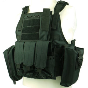Anbison-Sports Usmc Mod Molle Assault Plate Carrier Vest pictures & photos