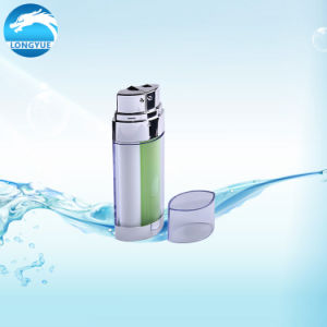Customized Cosmetic Aluminum Jar with Cap pictures & photos